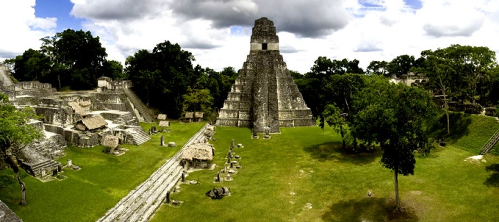ORTA AMERİKA TURU (PANAMA-HONDURAS-GUATEMALA-CANCUN-MEXICO)