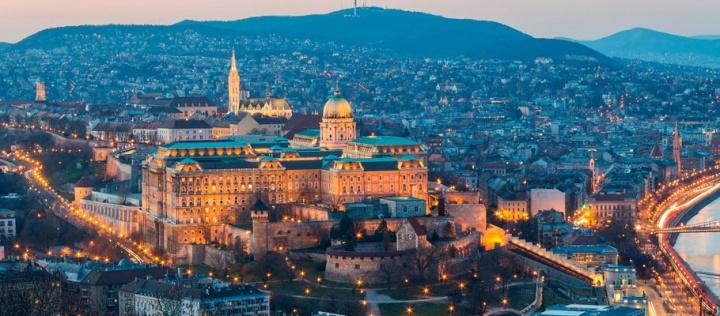 BUDAPEŞTE-VİYANA-BRATİSLAVA-PRAG /PROMOSYON
