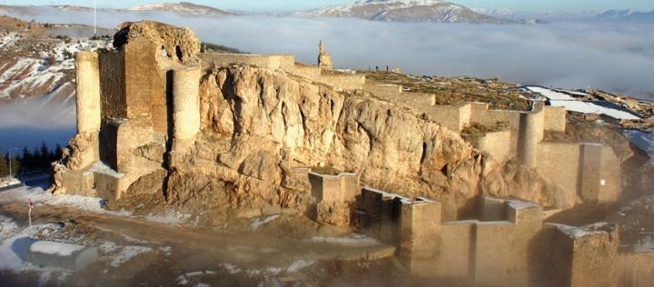 ANADOLU'NUN AZ BİLİNEN ZENGİNLİKLERİ VE UNESCO DÜNYA MİRASLARIMIZ